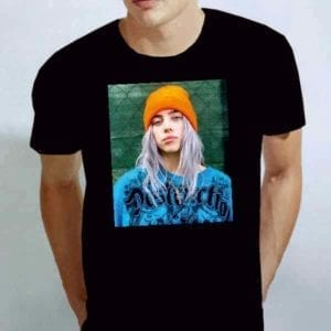 Печать фото на футболке